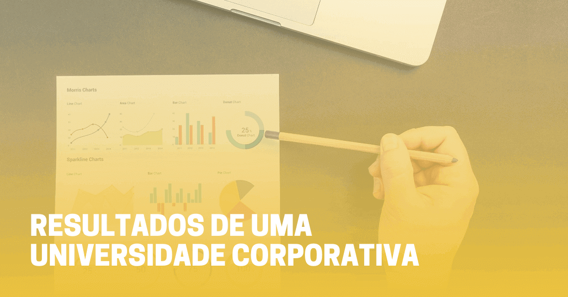 Universidade corporativa resultados